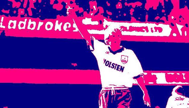 When Klinsmann saved Spurs: A warning to Tottenham fans