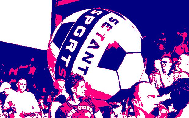 Setanta Sports: A bid to take on Sky that killed them