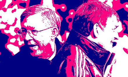 Kenny V Fergie: A Footballing Feud? (Part One)