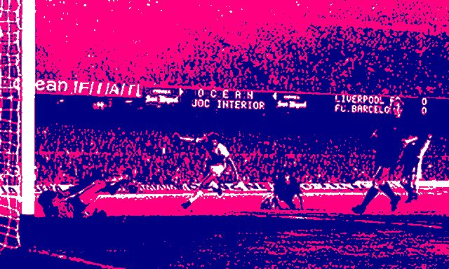 Keegan vs. Cruyff: Liverpool against Barcelona in the 1975 ...