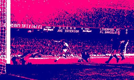 Keegan vs. Cruyff: Liverpool against Barcelona in the 1975/76 UEFA Cup