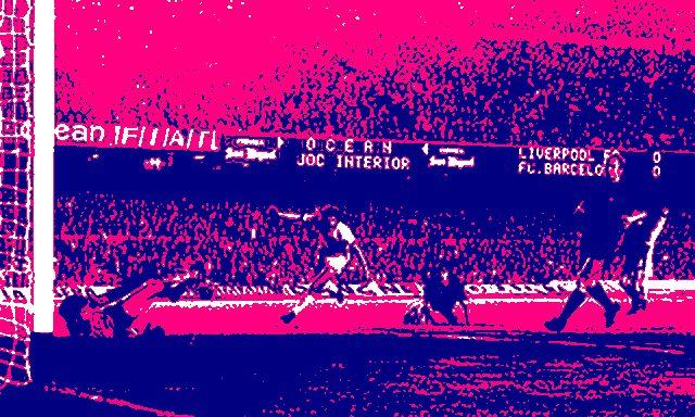 Keegan vs. Cruyff: Liverpool against Barcelona in the 1975/76 UEFA Cup