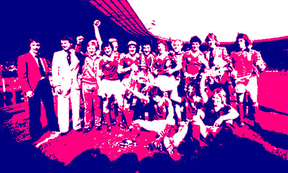 Isolation Rewatch: Arsenal v Ipswich Town, FA Cup final 1978