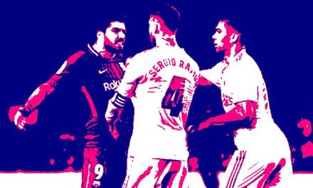 Fear and loathing: The roots of El Clásico