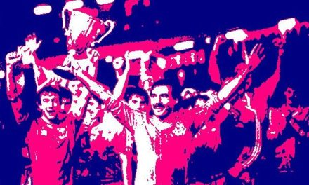 Gothenburg '83: How should we frame the glory years?