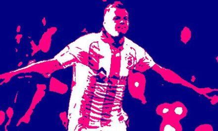 Jordan Rhodes: When all Rhodes lead to goal