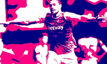 A Bull in a China shop: Remembering Andy Carroll's hat-trick against Arsenal