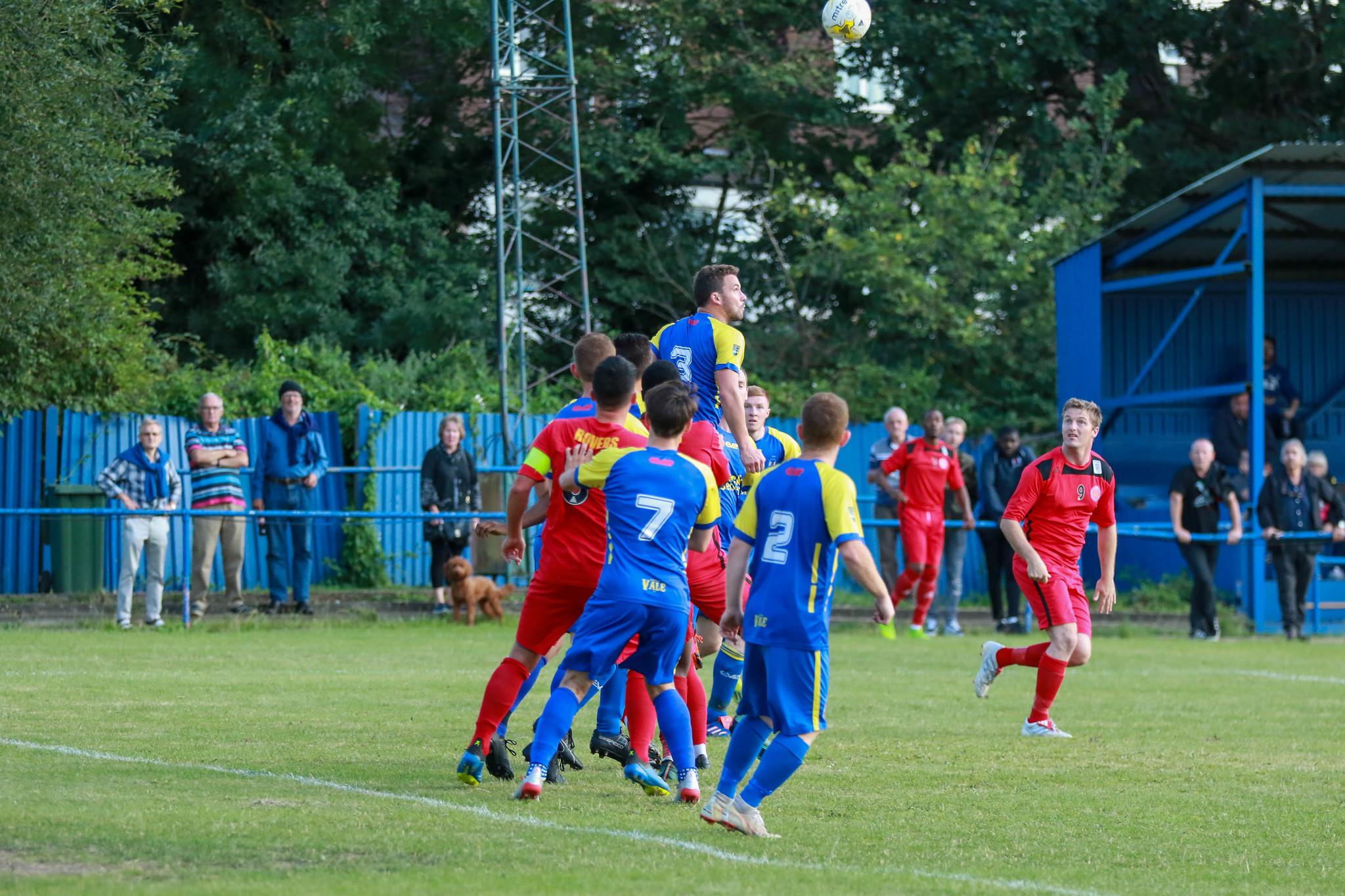 Raynes Park Vale Football Club