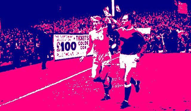 The Merseyside derby: Viva hate