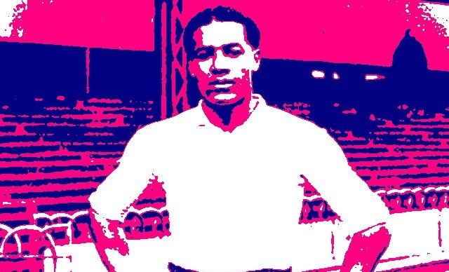The forgotten pioneer: Walter Tull and telling all the stories of British football