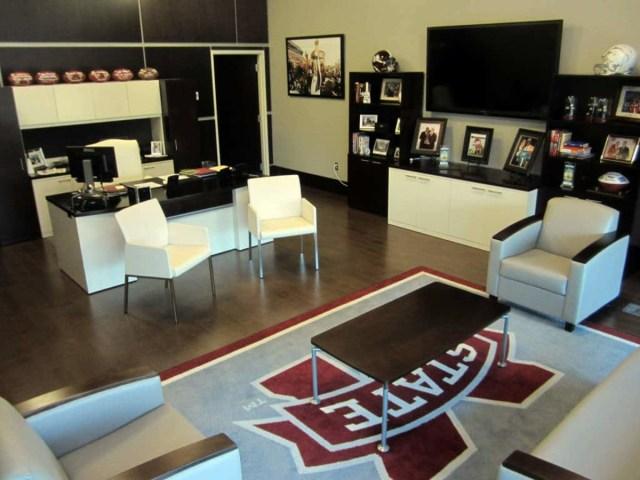MSU office