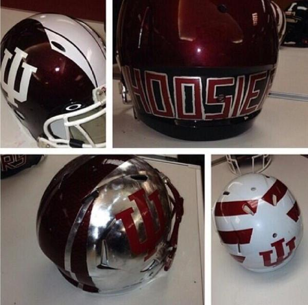 Indiana new helmets2