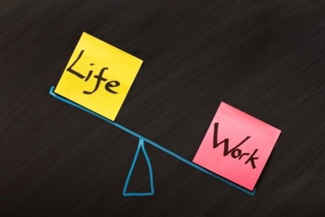 Life work