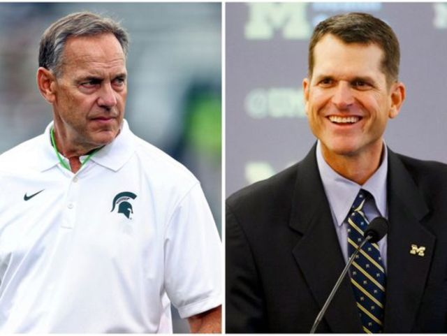 Dantonio Harbaugh
