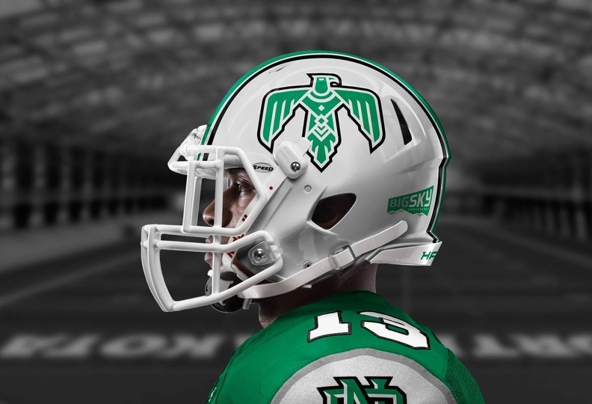 These Two North Dakota Logo Concepts Are Spectacular