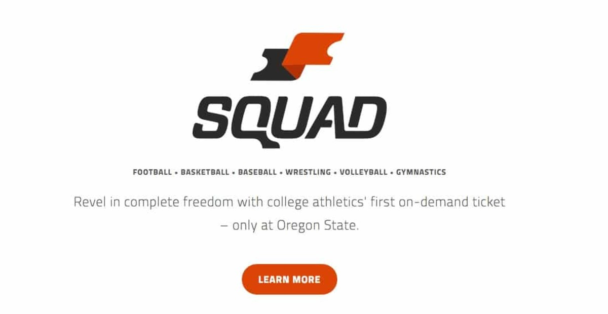 Oregon State is rolling out an innovative new way to