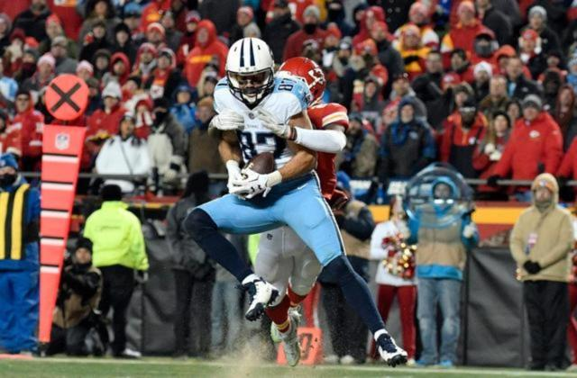 Tennessee Titans Unveil New Uniforms We Wish They Hadn T