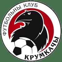 FC Krumkachy logo