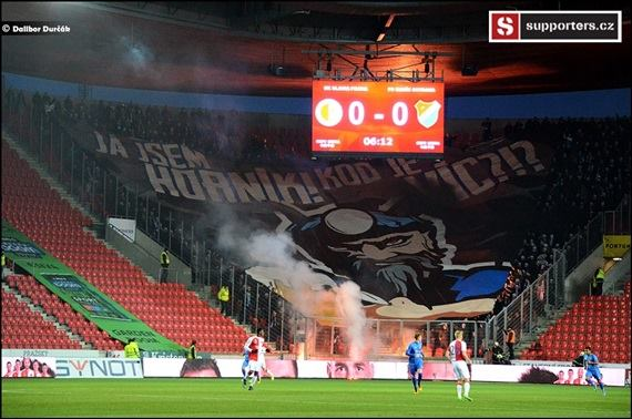 © Supporters.cz