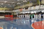 Sibiriak Novossibirsk vs. Dynamo 1