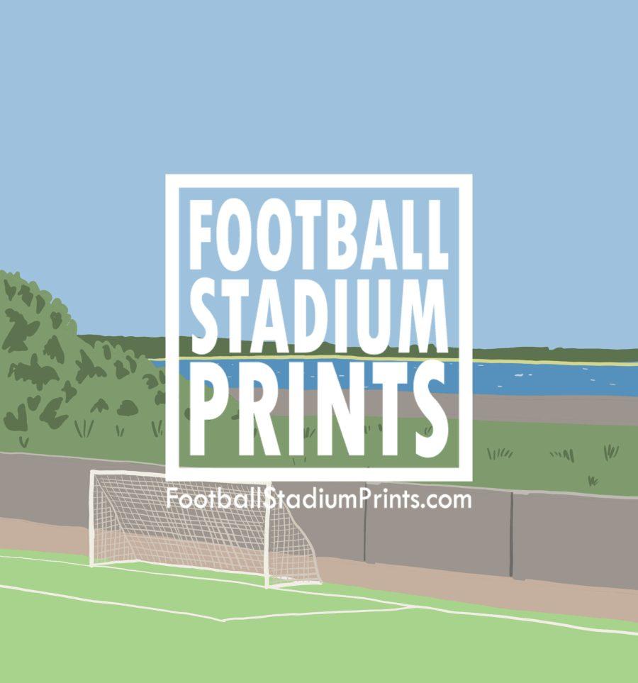 East Fife FC merchandise