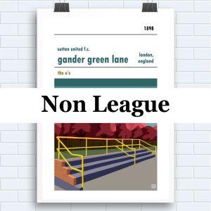 English Non-League