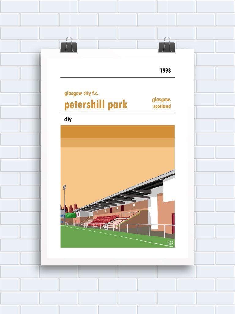 Petershill Park