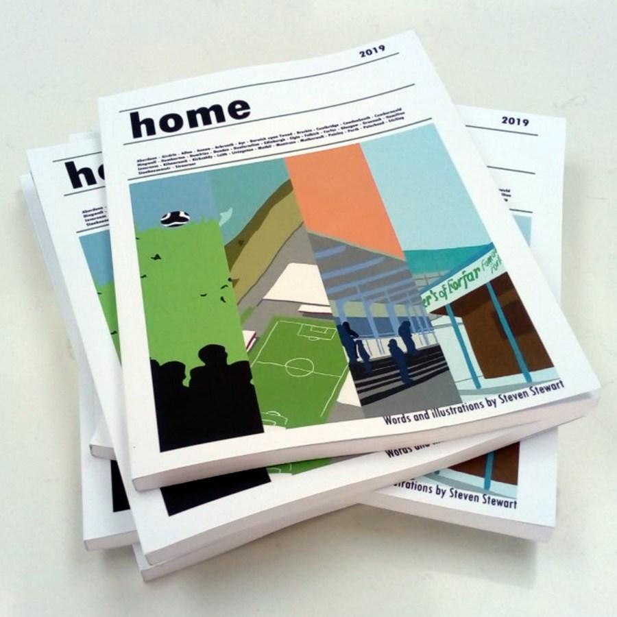 HOME: Book