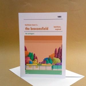 The Beaconsfield Hailsham