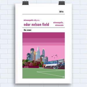 Minneapolis City