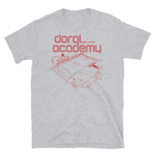 Doral Academy t-shirt