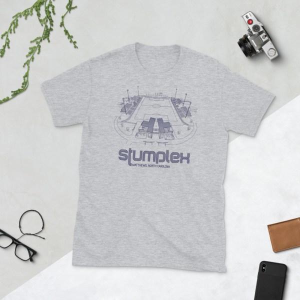 Stumplex Stumptown AC T-Shirt