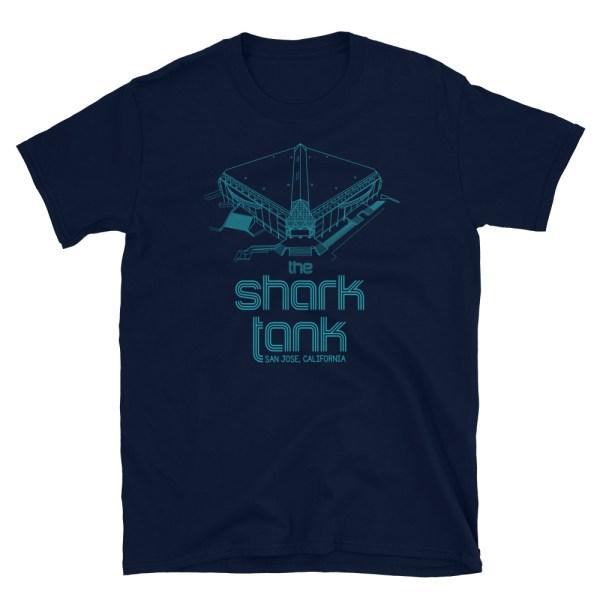 Shark Tank t-Shirt