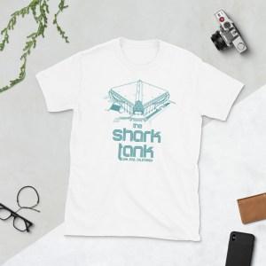 White Shark Tank T-Shirt