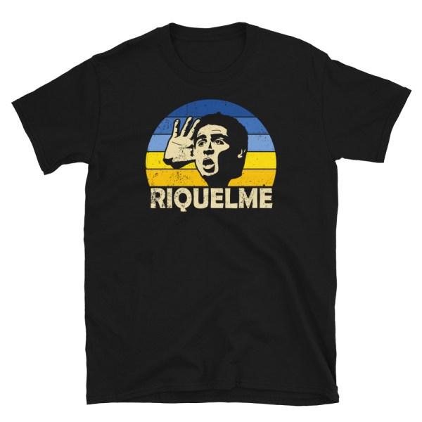 Riquelme T-Shirt