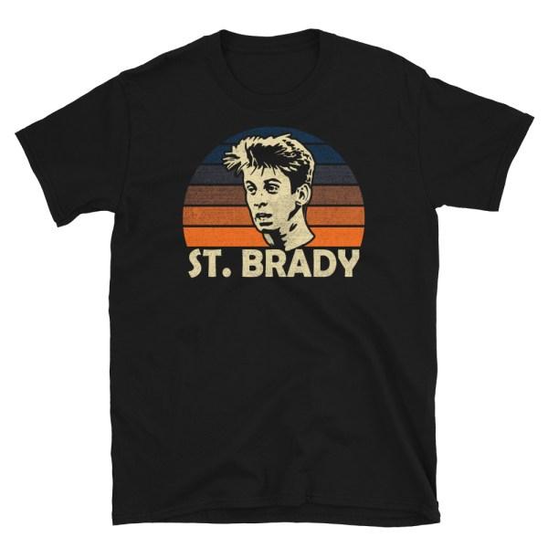 Brady Ballew and Tulsa Roughnecks T-Shirt
