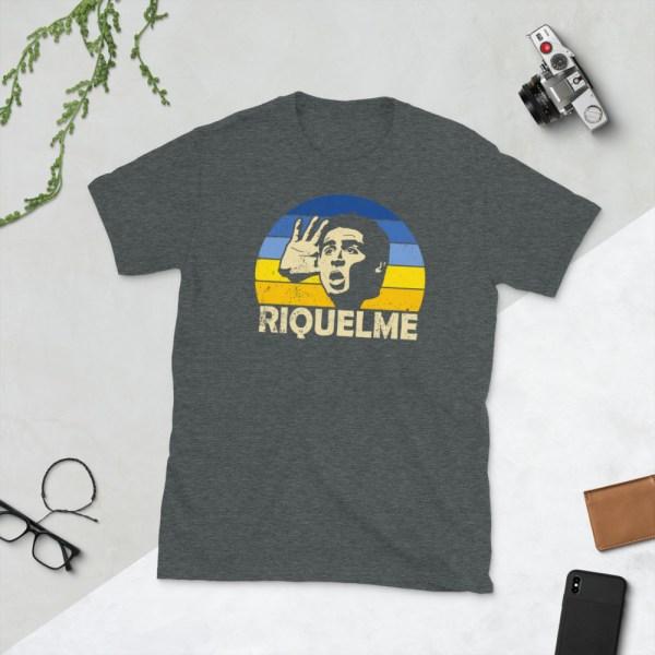 Heather Riquelme T-Shirt