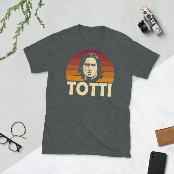 Heather Francesco Totti T-Shirt
