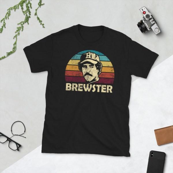 Black Brewsters Millions T-Shirt