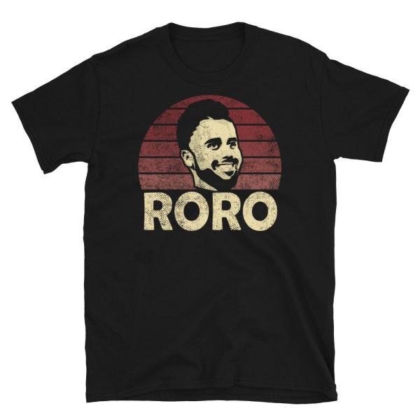 Rodrigo Roro Lopez T-Shirt