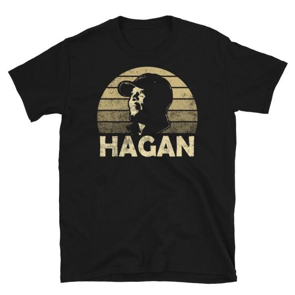 Darian Hagan T-Shirt
