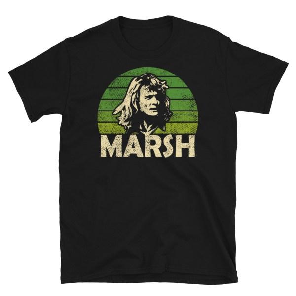 Rodney Marsh Tampa Bay Rowdies T-Shirt