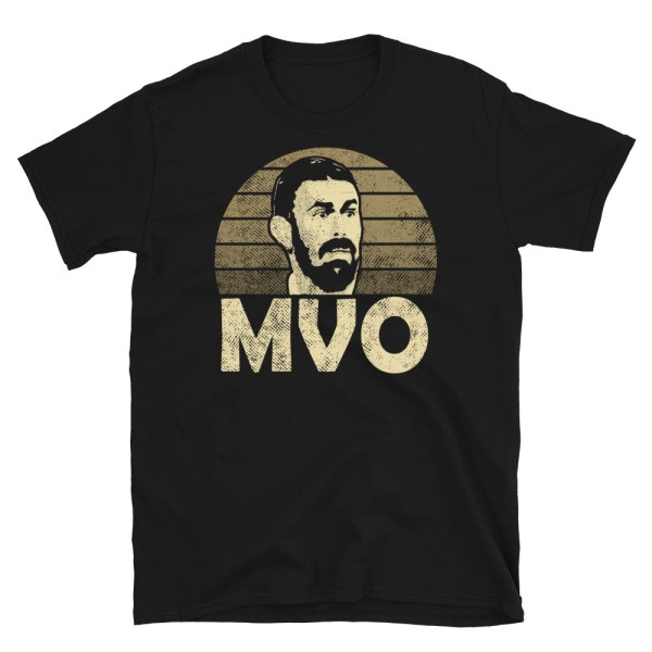MVO and Birmingham Legion T-Shirt