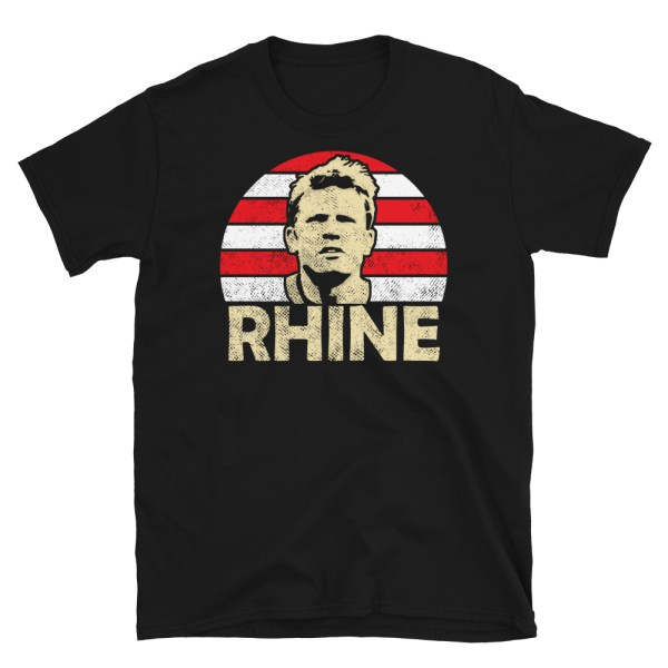 Bobby Rhine and FC Dallas T-Shirt