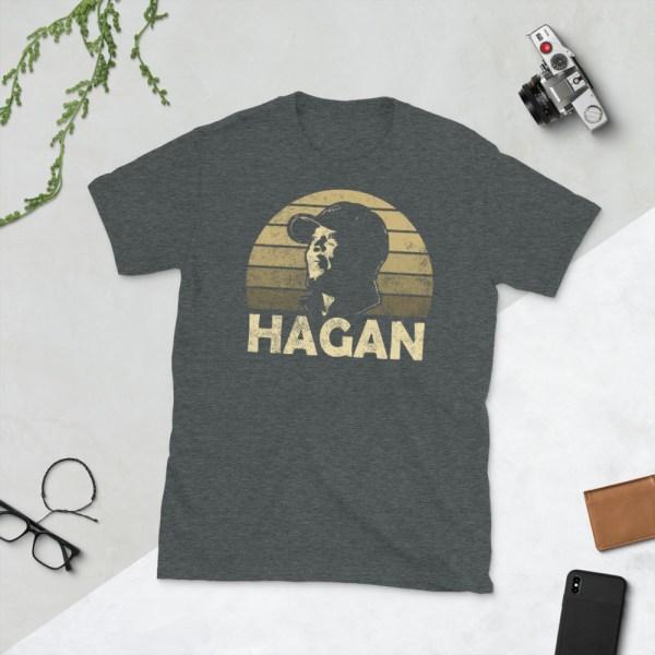 Heather Darian Hagan T-Shirt