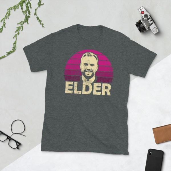 Heather Matt Elder and Minneapolis City SC T-Shirt