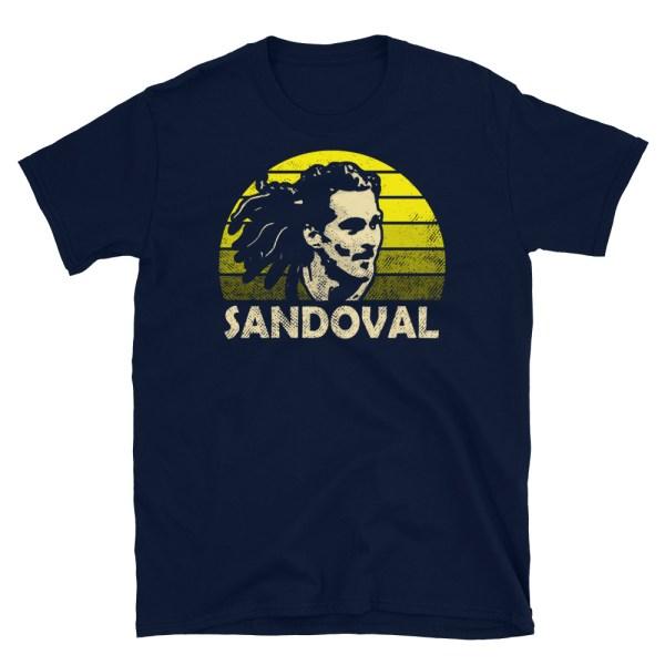 Devon Sandoval T-Shirt