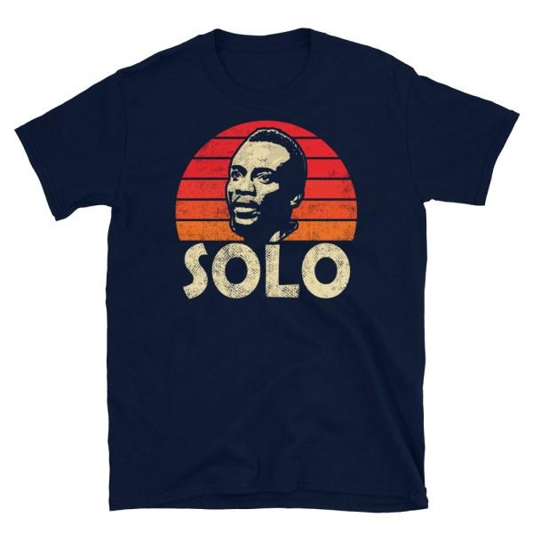 Solomon Asante and Phoenix Rising T-Shirt