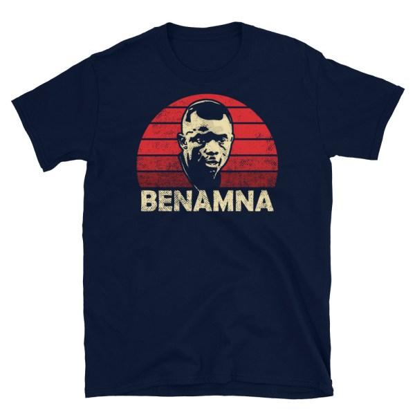 Donald BEnamna and Little Rock Rangers T-Shirt