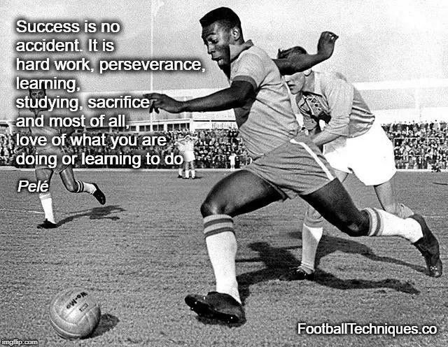 Pelé quote